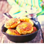 Low FODMAP Crispy Chicken Cutlets