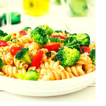 Low FODMAP Easy Italian Pasta Salad